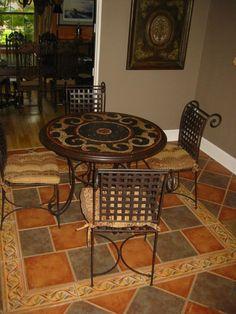 Tile_Floors_More8 | Marble Flooring - Rancho Santa Fe, CA ...