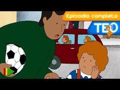 Teo - 31 - Teo y los deportes urbanos - YouTube