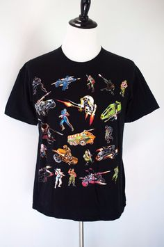5d1f85c2 100% Cotton Regular Size L Short Sleeve T-Shirts for Men | eBay. Basic TeesGi  JoeArmy