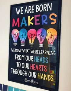 The perfect addition right outside my classroom door. 😍💡 This Brené Brown quote plus gorgeous watercolor lightbulbs are a… Art Classroom Decor, Classroom Themes, Future Classroom, Art Classroom Posters, Art Room Posters, Colegio Ideas, Classroom Bulletin Boards, Technology Bulletin Boards, Classroom Door Quotes