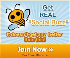 Get valuable information about organic web traffic booster Viral Content Buzz and its significance to enhance social media authority of your blog.