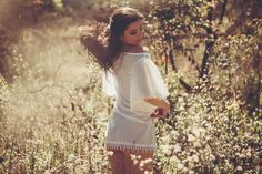 sun kissed | photo: Tielly Ogura  www.tiellyogura.com Kiss Photo, Sun Kissed, Real Women, Cover Up, Honey, Bohemian, Dresses, Style, Fashion