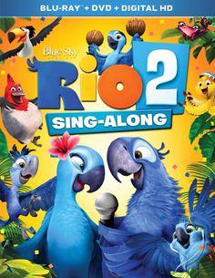 Rio 2 + Sing-along