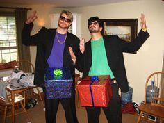 dick in a box costume | ck in a box