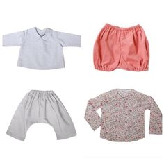Lanolino AW'15 collection  www.etsy.com/shop/lanolino  #kidswear #kidsclothes #bloomer #baby #sarouel