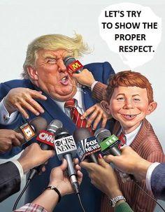 Caricature by Mark Fredrickson Cartoon Faces, Funny Faces, Cartoon Art, Trump Funny Face, Funny Caricatures, Celebrity Caricatures, Political Art, Political Cartoons, Donald Trump Karikatur