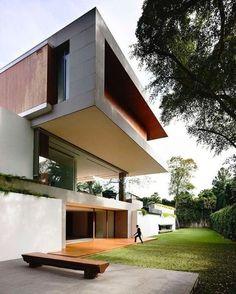 65BTP House Singapore by ONG&ONG #fineinteriors #interiors #interiordesign #architecture #decoration #interior #loft #design #happy #luxury #homedecor #art #decor #inspiration #blogger #photooftheday #lifestyle #travel #archilovers #photography #likeforli