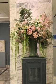 Stunning Work by - Sweet Pea Floral Design - Ann Arbor MI