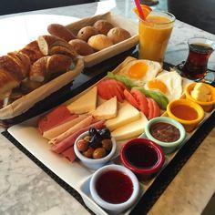 Kahvaltı Tabağı - Harvard Cafe - Etiler, Ataşehir / İstanbul  Tel : 0216 688 60 55 Fiyat : 29,90 TL / 1 Kişilik  Sınırsız Çay ile birlikte, Görsel 2 Kişiliktir..