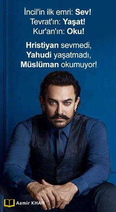 Aamir Khan, Francisco Lachowski, Allah Islam, Bollywood Stars, Meaningful Words, Islamic Quotes, Korean Actors, Celebrity Photos, Personal Development