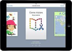 Book Creator da oggi parla italiano e crea bellissimi e-Book