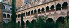 Real Monasterio de Santa María de Guadalupe. Cáceres