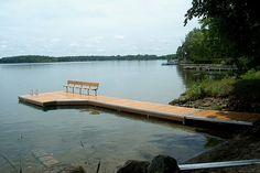 Buck Lake Ontario