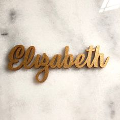 Gold Wedding Place Name Wedding Place Names, Wedding Places, Gold Wedding, Wedding Table, Wedding Day, Acrylic Table, Table Names, Cute Stickers, Custom Design
