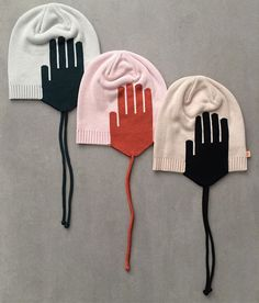 Good Morning Monday! We've called defeat & dug out winter accessories over the weekend...