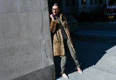 Walk in closet: Style Rules de Jenna Lyons