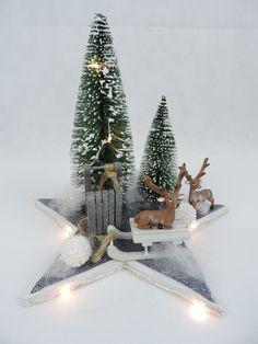 festlicher turm aus backformen backformen weihnachtliches und alter. Black Bedroom Furniture Sets. Home Design Ideas