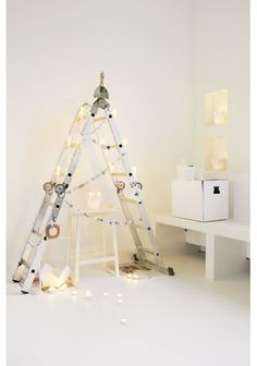 design is mine : isn't it lovely?: interior inspiration : decorating for the holidays.
