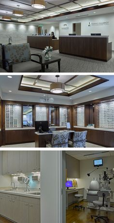 Hawaii Eye Institute   Honolulu, Hawaii. Honolulu HawaiiCommercial  ArchitectureDesign FirmsArchitects