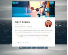 Connect WordPress Theme - Organic Themes