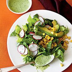 Avocado Recipes - Cooking Light