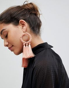 Play it By Ear: 31 Pairs of Earrings that Will Make Any Outfit #earrings #fashion #jewelry #geometric #accessories #modernjewelry #arcearrings