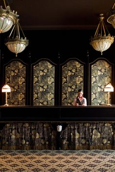 The NoMad Hotel by Jacques Garcia in New York interior design design design bedrooms Hotels And Resorts, Best Hotels, Marriott Hotels, Hilton Hotels, Amazing Hotels, Hotel Art Deco, Melodie En Sous Sol, Nomad Hotel Nyc, Arquitetura