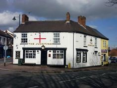 Chasetown, Staffordshire.