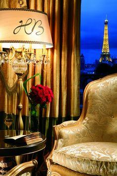 Hotel Balzac - Paris This place is exquisit!