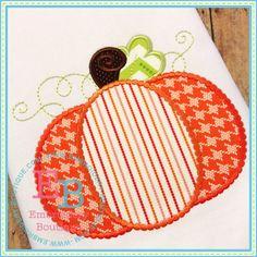Dotted Pumpkin