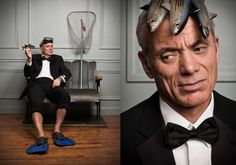 Jeremy Wade is quite possibly the coolest guy on TV. No joke.