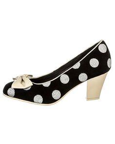 Mega fede Lola Ramona Elsie pumps Lola Ramona Højhælede sko til Damer i dejlige materialer