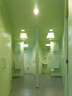 Toilet Unit - Atelier Van Lieshout, 1998 | When Museum Boijmans Van Beuningen's…