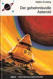 Book Covers by Klaus Bürgle 69 - 81.