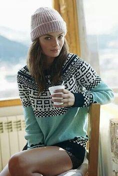 36 Best winter stuff images   Fall winter, Fall winter fashion ... 2b685d83f03
