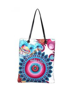 Desigual Shopping Bag kabelka