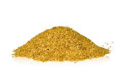 LinuStar: Goldgelbe, schonend gecrackte Leinsaat für Magen und Darm.