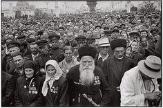 La URSS desde la cámara de Cartier-Bresson - Taringa!