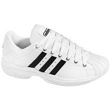 8bde7cf6545 adidas Superstar 2G Steel Basketball Shoe Mens