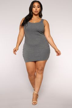 Fashion Nova has of plus size dresses for women. Shop plus size cocktail dresses, long dresses, bodycon dresses for your next gram-worthy going out look. Shop our sale items for cheap plus size dresses online! Looks Plus Size, Plus Size Model, Curvy Women Fashion, Fashion Models, Fashion Edgy, Plus Size Dresses, Plus Size Outfits, Curvy Outfits, Fashion Outfits