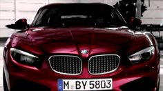 Making of BMW Zagato Coupé