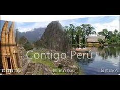 CONTIGO PERÚ - Arturo 'Zambo' Cavero y Óscar Avilés (Con letra) - YouTube