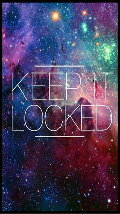 Awesome images app called lock images