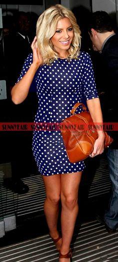 AliExpress Gaga Deals Women's Mini Dress Polka Dot Slim