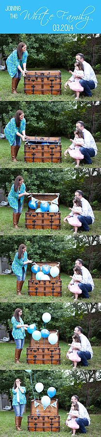 dfw photographer - Arlington - Mansfield - grand prairie - gender reveal - it's a boy - trunk reveal - reveal party - balloon reveal - photos by sarah miloud