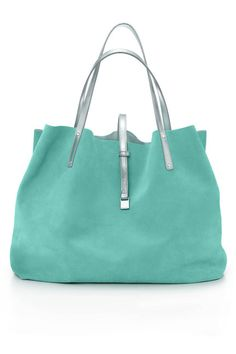 Tiffany East/West Reversible Tote