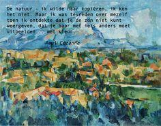 citaten kunstenaars