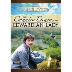 The Country Diary Of An Edwardian Lady DVD