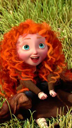 New funny cartoons disney merida 57 Ideas Disney Pixar, Merida Disney, Disney Art, Disney Movies, Brave Merida, Disney Ideas, Disney Characters, Fictional Characters, Humor Disney