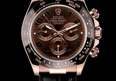 Rolex Oyster Perpetual Cosmograph Daytona   MR.GOODLIFE. - The Online Magazine for the Goodlife.